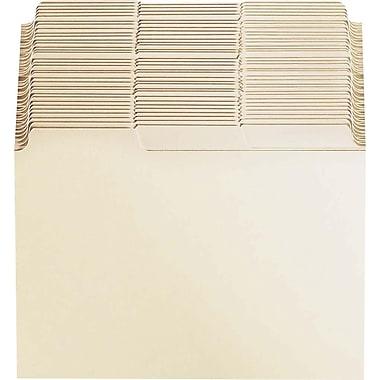 PostFax® - Guide pour fichiers, vierge