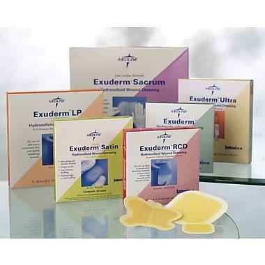 Exuderm® Lp Thin Hydrocolloid Dressings