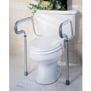 Guardian Signature™ Toilet Safety Rails