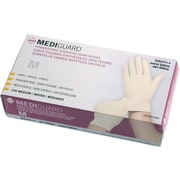 MediGuard® Stretch Synthetic Vinyl Exam Gloves