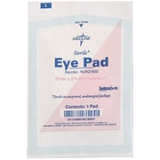 Medline Sterile Eye Pads