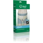 Curad® Hernia Belts with Compression Pads