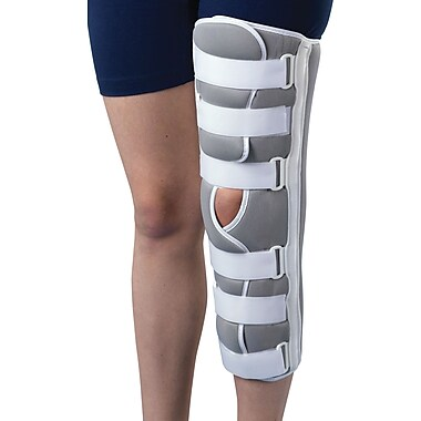 Medline Sized Knee Immobilizers