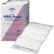 Medline Sterile Abdominal Pads