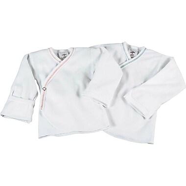 Medline Snap-side Infant Shirts