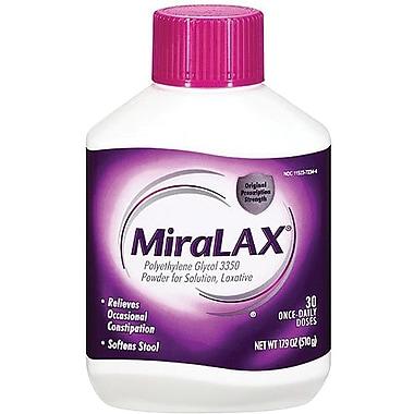 Miralax® Powders