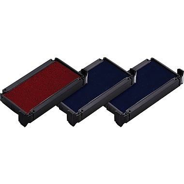 Trodat® 4911 Replacement Ink Swop Pads, 2/Pack