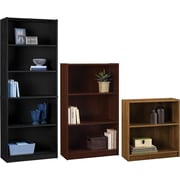 Staples® Hayden™ Laminate Bookcases