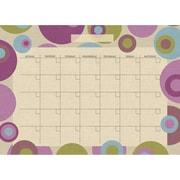 WallPops Dry Erase Calendar and Message Board Set