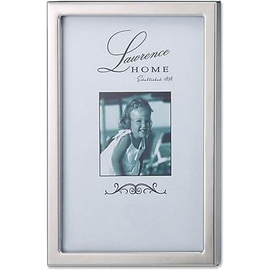Lawrence Frames Silver Standard Metal