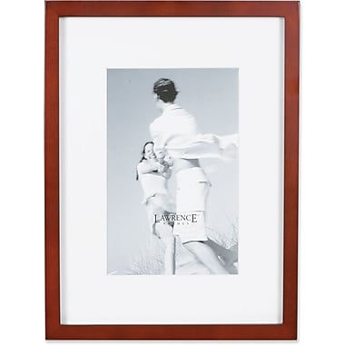 Lawrence Frames Verona Collection Metal Gold Picture Frame (8402)