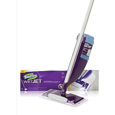 Swiffer® Wet Jet Complete Kit & Refills