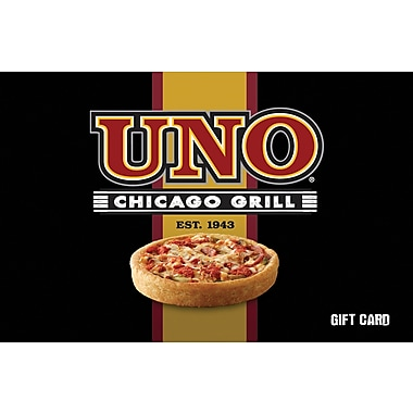 Uno's Chicago Grill Gift Cards