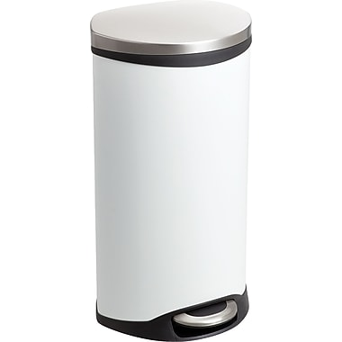 Safco® 9902 Medical Receptacle, 7.5 gal.
