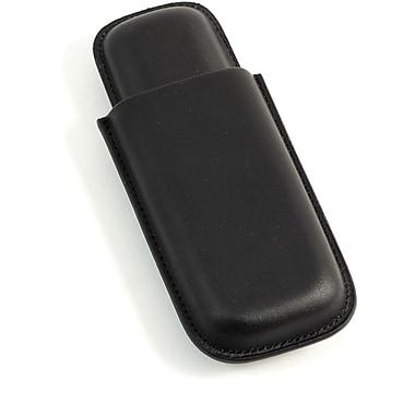 Bey-Berk Leather 2 Cigar Case