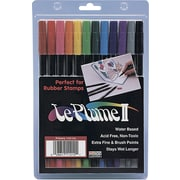 LePlume II Double-Ended Markers