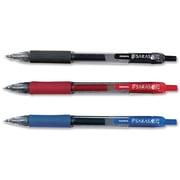 Zebra Sarasa Retractable Gel Pens, Fine