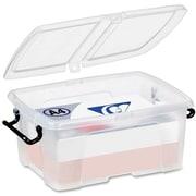Greenside Group – Boîte de rangement Smart Box pour fournitures de bureau