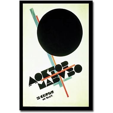 Trademark Global Kazmir Malevich