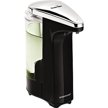 simplehuman Compact Sensor Pump Soap Dispenser, 8 fl. oz.