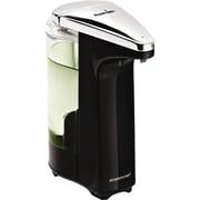 Simplehuman® Compact Sensor Pump Soap Dispensers