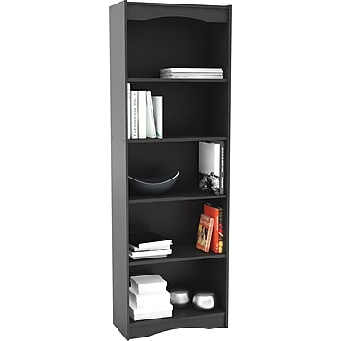 Sonax Hawthorn Collection 72' Tall Bookcase