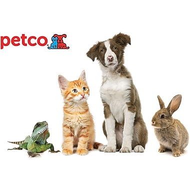 Petco Gift Card,s