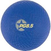 Champion Sports ? Ballon de jeu, 8 1/2 po de diamètre, rouge