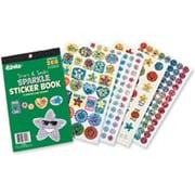 Eureka Stickers Book (EU-609400)