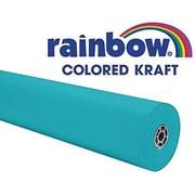 "Pacon® Rainbow® 100' x 36"" Colored Kraft Paper Rolls"