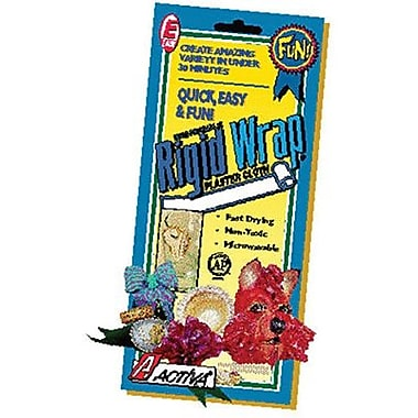 Activa® Rigid Wrap Plaster Tapes