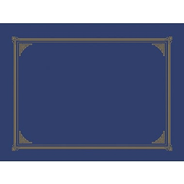 Geographics Certificate and Document Covers, Linen Textured, 9-3/4