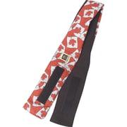 THERMO-COOL - Cravate refroidissante Qwik Cooler avec attache en velcro