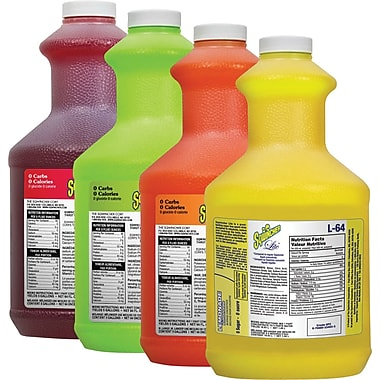 Sqwincher Lite Concentrate, 64 oz