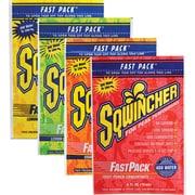 Sqwincher – Paquet rapide