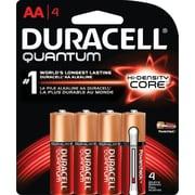 Duracell® – Piles alcalines AA Quantum