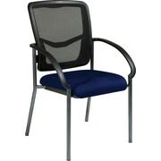 Office Star Proline II Pro Grid Metal Guest Chair (85670)