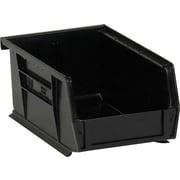 "BOX 14 3/4"" x 8 1/4"" x 7"" Plastic Stack and Hang Bin Boxes"