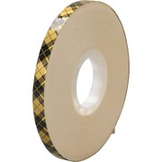 "3M™ Scotch® ATG 1/2"" x 36 yds. Gold Adhesive Transfer Tapes 908"