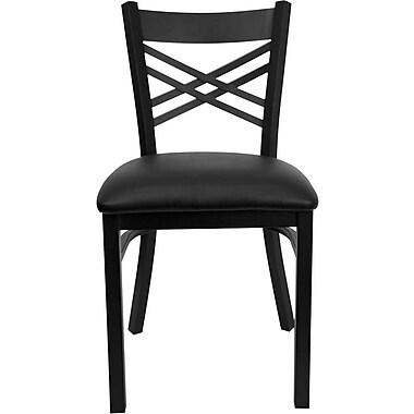 Flash Furniture Hercules Series Black