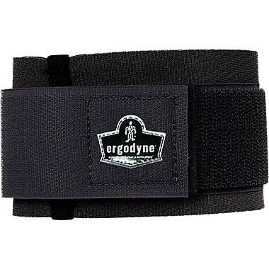 Ergodyne® ProFlex® 500 Black Neoprene Elbow Supports
