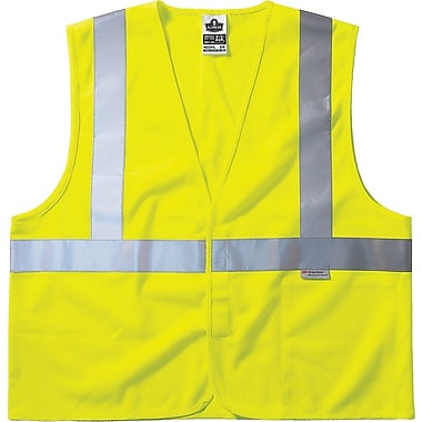 Ergodyne® GloWear® 8255HL Class 2 Fire Resistant Vests