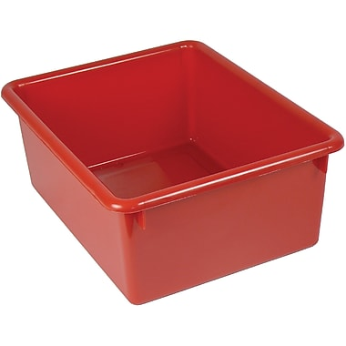 Romanoff Products Stowaway Letter Box No Lid