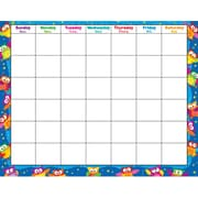 Trend Enterprises® Wipe Off® Monthly Calendar (T-27015)
