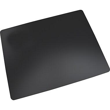 Artistic - Sous-main de bureau Eco-Black avec Microban®, noir