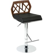 Euro Style™ Sophia Leatherette Bar/Counter Stools