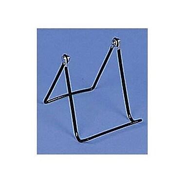 Chevalet réglable, noir, 3 1/2 lar. x 4 1/2 haut. (po)