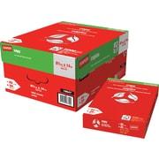 "Staples® FSC-Certified Copy Paper, 20 lb., 8-1/2"" x 14"""