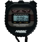 Marathon - Chronomètre numérique, Adanac 3000, Economy