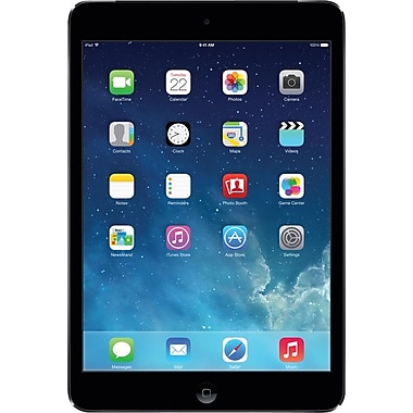 Apple iPad mini, Assorted Colors & Capacities